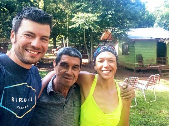 EcoTourism Camping