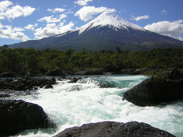 Osorno_Volcano