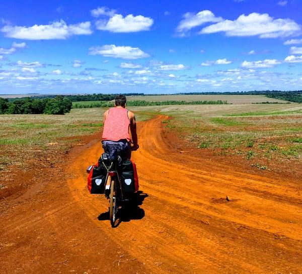 Ski_Paraguay_Red Road