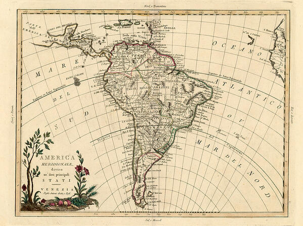 South_America_Historic_Map